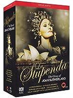 Stupenda: Glory of Joan Sutherland/ [DVD] [Import]