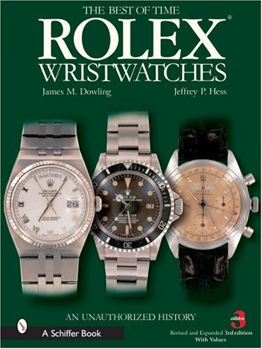 Rolex Wristwatches: An Unautho...
