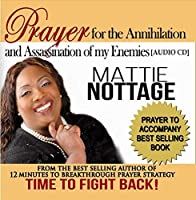Prayer For The Annihilation and Assassination of My Enemies Audio CD【CD】 [並行輸入品]