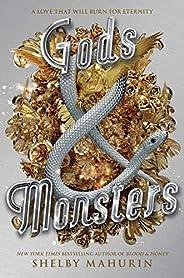 Gods & Monsters (Serpent & Dove