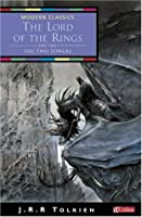 The Lord of the Rings: Two Towers v.2 (Collins Modern Classics)
