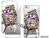 MADOGATARI展 まどか☆マギカ 化物語 iphone case / アイフォン ケース キービジュアルiPhoneケース (iPhone 5/5S)