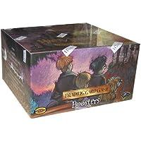 Harry Potter Card Game Base Set Booster Box 36 Packs by Konami [並行輸入品]
