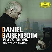 The Warsaw Recital: Daniel Barenboim Plays Chopin (2011-05-03)