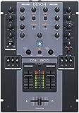 DENON DN-X300 DJミキサー ブラック