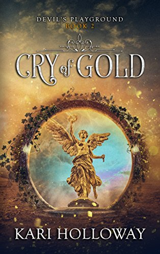 Cry of Gold (Devil's Playground Book 2) (English Edition)