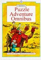 Puzzle Adventure Omnibus: No. 1-7 (Usborne Puzzle Adventures S.)