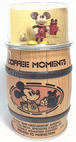 RoomClip商品情報 - ミッキーマスコット付きインスタントコーヒー【東京ディズニーリゾート限定】