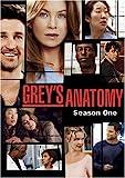 Grey's Anatomy: Season 1 [DVD] [Import] 画像