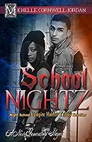 School Nightz: Night School Vampire Hunter Trilogy Compilation