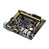 ASUS AMD AM1チップセット搭載 AM1 Athlon Sempron対応 Mini-ITXマザーボード AM1I-A