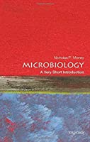 Microbiology: A Very Short Introduction (Very Short Introductions)【洋書】 [並行輸入品]