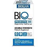 Bioglan Bio Happy Probiotic, 50 Capsules