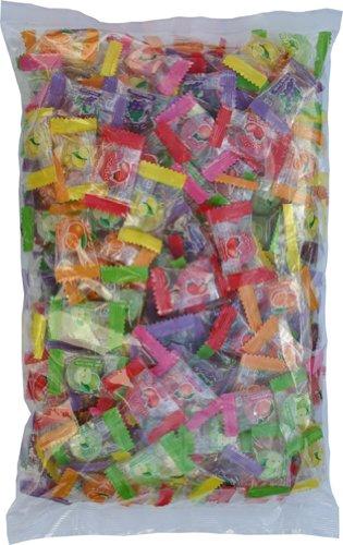 お徳用 フルーツミックス キャンディ 1kg