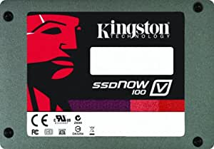 Kingston SSD V100 standalone 32GB SV100S2/32G