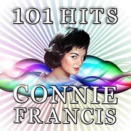 101 Connie Francis Hits