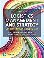 Logistics Management and Strategy: Competing through the Supply Chain (0)