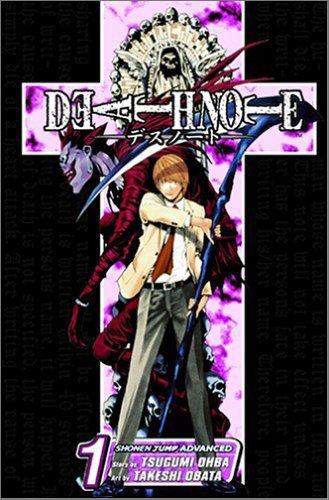 Death Note, Vol. 1の詳細を見る