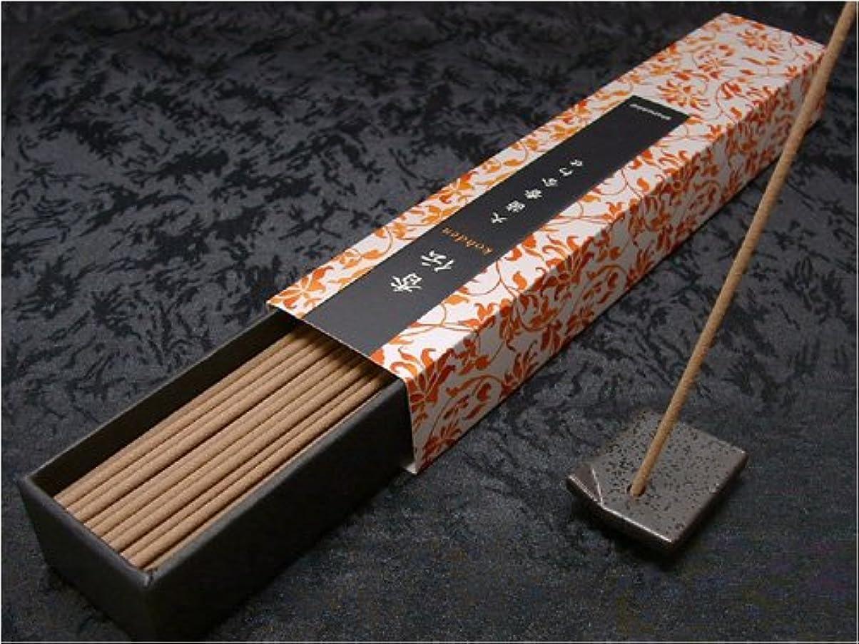 移植葉を集める貨物日本香堂のお香 香伝 大茴香合わせ