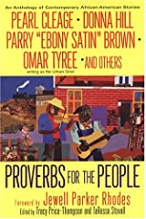 Proverbs For The People Paperback