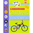 Scholastic Children's Thesaurus: Children's Thesaurus