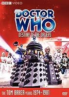 Doctor Who: Destiny of the Daleks - Episode 104 [DVD] [Import]