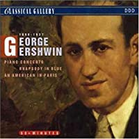 Gershwin: Pno Cto / Rhapsody in Blue by RIDER / PHIL SLAVONICA / ADOLPH