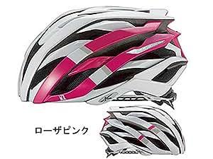 オージーケー(OGK) KOOFU WG-1 ヘルメット L ローザピンク