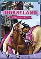 Horseland: The Fast & The Fearless [DVD] [Import]