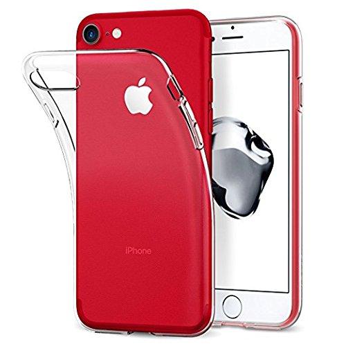 MarsTech iPhone7 Plus 透明ケース クリアケース TPU スマホカバー カバー スリム ソフトカバー 5.5 インチ Hard TPU Transparent Clear Case