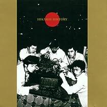 『ヒカシュー』CDセット