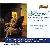 Chandos Anthems 1-11