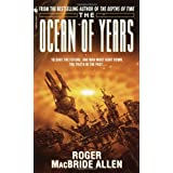 The Ocean of Years (The Chronicles of Solace, Book 2)