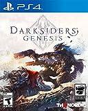 Darksiders Genesis(輸入版:北米)- PS4