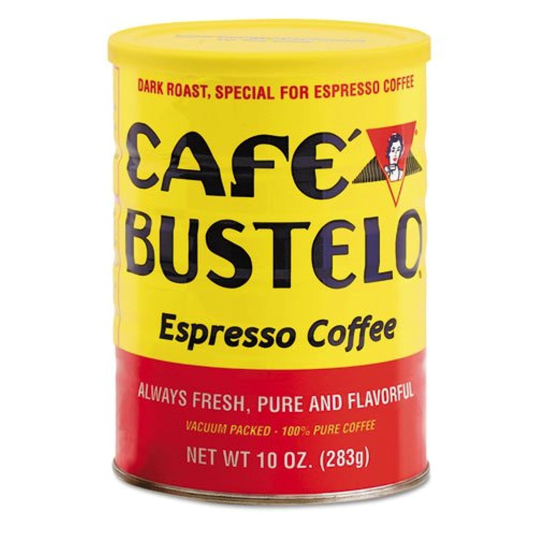 カフェ バステロ レギュラーコーヒー 283g