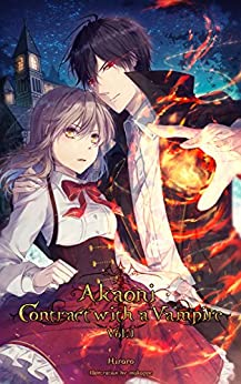 Akaoni: Contract with a Vampire by [Hiroro]