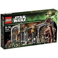レゴ (LEGO) スター?ウォーズ ランコア™?ピット 75005
