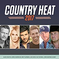 Country Heat 2017