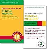 Oxford Handbook of Clinical Medicine + Clinical Medicine 画像