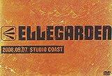 2008.09.07 STUDIO COAST [DVD]