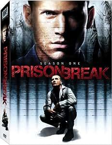 Prison Break: Season 1 [DVD] [Import]