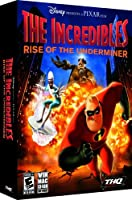 Incredibles: Rise of the Underminer (PC & Mac) (輸入版)