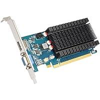 Sikye Radeon r5230GPU 1GB gddr364ビットゲームデスクトップコンピュータPCビデオグラフィックスカードサポートVGA / HDMI PCI - E x162.0