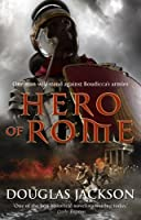 Hero of Rome (Gaius Valerius Verrens) by Douglas Jackson(2011-10-31)