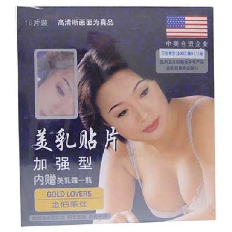 錫速報思い出す豊かなバストになるために★新美乳貼片★16枚入り