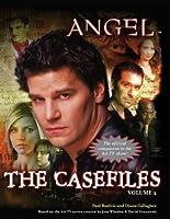 """""""Angel"""": v. 2: The Casefiles"""