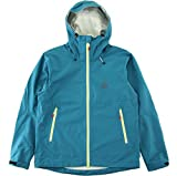 (チャムス) CHUMS Before The Rainbow Jacket CH04-1094 Teal size L