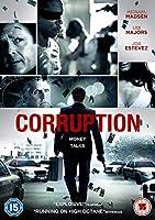 Corruption [DVD] [Import]