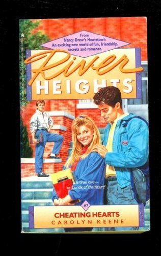 Download CHEATING HEARTS: RIVER HEIGHTS #7 0671677659