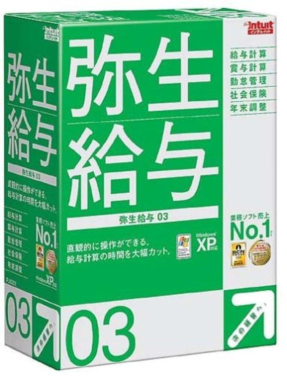 費やすクラッチ発明する【旧商品】弥生給与 03